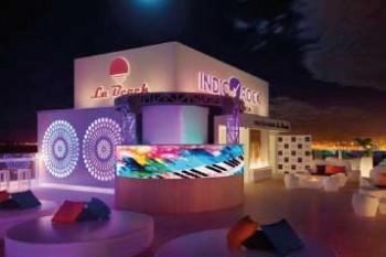 Indico Rock Hotel